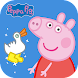 Peppa Pig: Golden Boots - Androidアプリ
