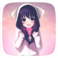Kawaii Anime Girl APK