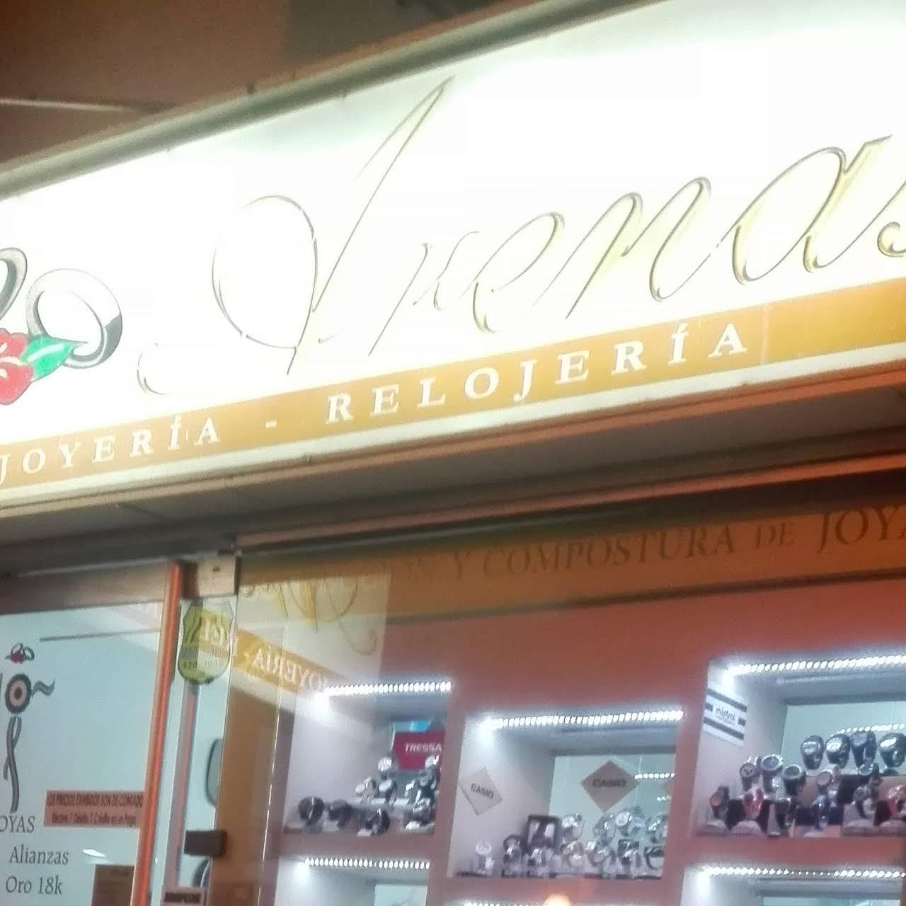 19c5bc223249 Joyería Arenas - Tienda De Artículos Para El Hogar en Mendoza