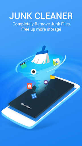 Screenshot for Magic Cleaner - Best Cleaner and Booster App in Hong Kong Play Store
