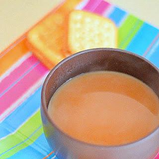 Masala tea – Masala chai.
