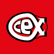 CeX: Tech & Games - Buy & Sell