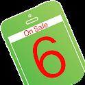 AOS/iReserve Phone6s 開賣通知 2015