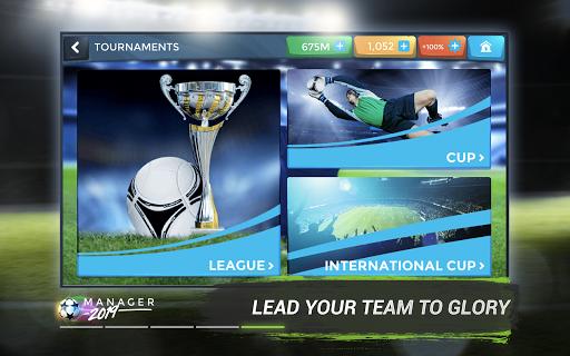 Football Management Ultra 2020 - Manager Game  screenshots 10