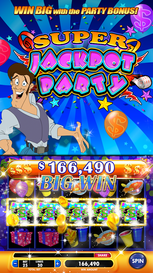 jackpot party casino online free