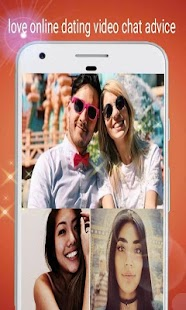 Love Online Dating Video Chat Advice - náhled