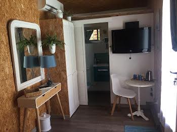 chambre à Marseille 9ème (13)