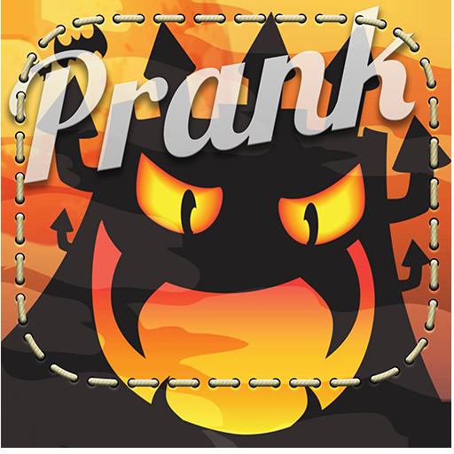Horror Prank - Scary 2016 漫畫 LOGO-玩APPs
