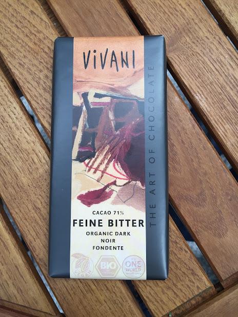 71% vivani bar