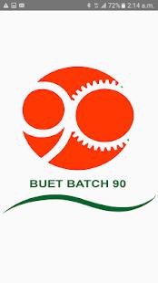 BUET 90 - náhled