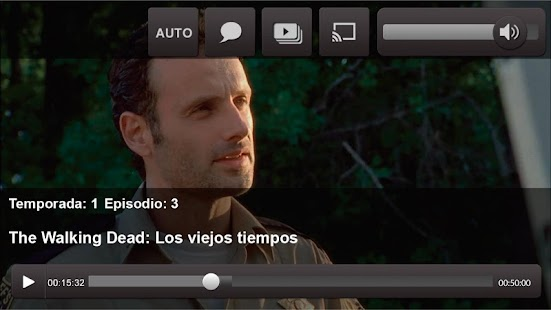 Clarovideo Screenshot 5
