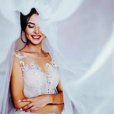 Wedding photographer Rustam Bayazidinov (bayazidinov). Photo of 19.10.2018