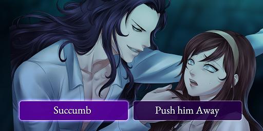 Moonlight Lovers : Beliath - dating sim / Vampire android2mod screenshots 6
