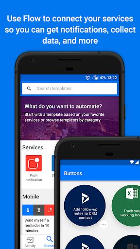 Microsoft Flowu2014Business workflow automation 2.27.0 screenshots 1