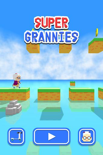 Super Grannies 1.2.3 screenshots 9