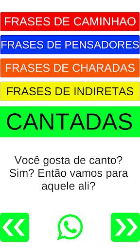 Cantadas