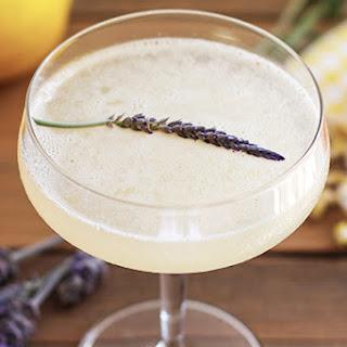 Lavender Bee'S Knees Recipe