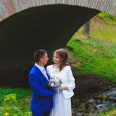 Wedding photographer Yuliya Kurbatova (yuliyakrb). Photo of 19.10.2015