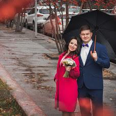 Wedding photographer Roman Penderev (Penderev). Photo of 24.04.2018