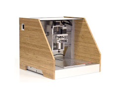 Carbide 3D Nomad 883 Pro CNC Machine - Bamboo