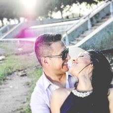 Wedding photographer Erwin Quintana (quintana). Photo of 10.02.2015