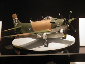 Photo: If I do break my 72nd scale norm, I will probably pick up one of these and the new HK B-17