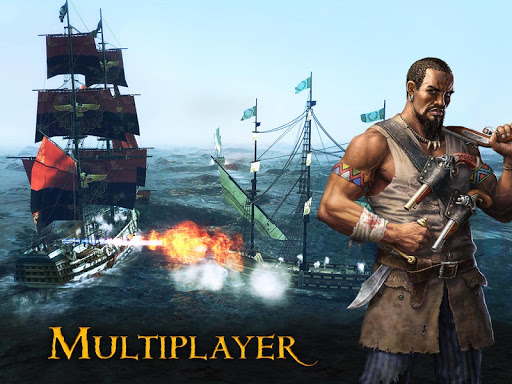 Tempest: Pirate Action RPG 1.2.6 screenshots 3