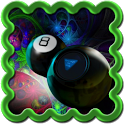 El oraculo 8 ball Mágica icon