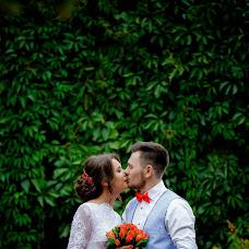Wedding photographer Aleksey Simonov (simonov). Photo of 14.04.2017