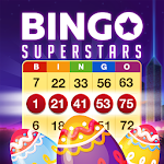 Bingo Superstars – Free Online Bingo Icon