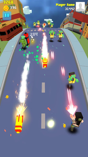 Zombie Shooter: Run And Gun Into The Dead (SHMUP) 0.2.0 {cheat|hack|gameplay|apk mod|resources generator} 5