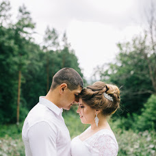 Wedding photographer Radmir Tashtimerov (tashtimerov). Photo of 07.08.2017