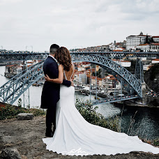 Wedding photographer Ana Mata (AnaMata). Photo of 07.12.2018