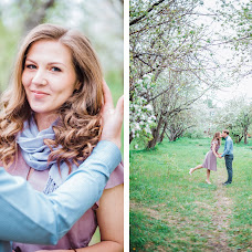 Wedding photographer Aleksandra Koshmanova (northseagull). Photo of 23.05.2017