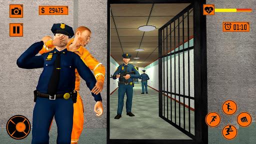 Grand Jail Break 2020 1.0.16 screenshots 15