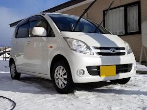 ムーヴ L185S 親車 Lのカスタム事例画像 青森県のタイプゴールドさんの2019年01月27日16:35の投稿