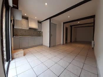 Studio 28,84 m2