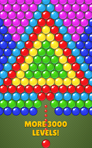 Bubble Shooter  screenshots 10