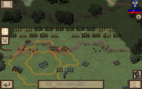 Medieval Battle: Europe Apk Downlaod For Android and Iphone 4