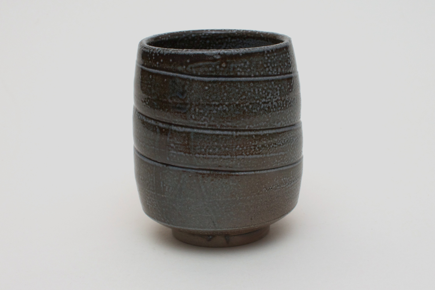 Ian Gregory Ceramic Yunomi 07
