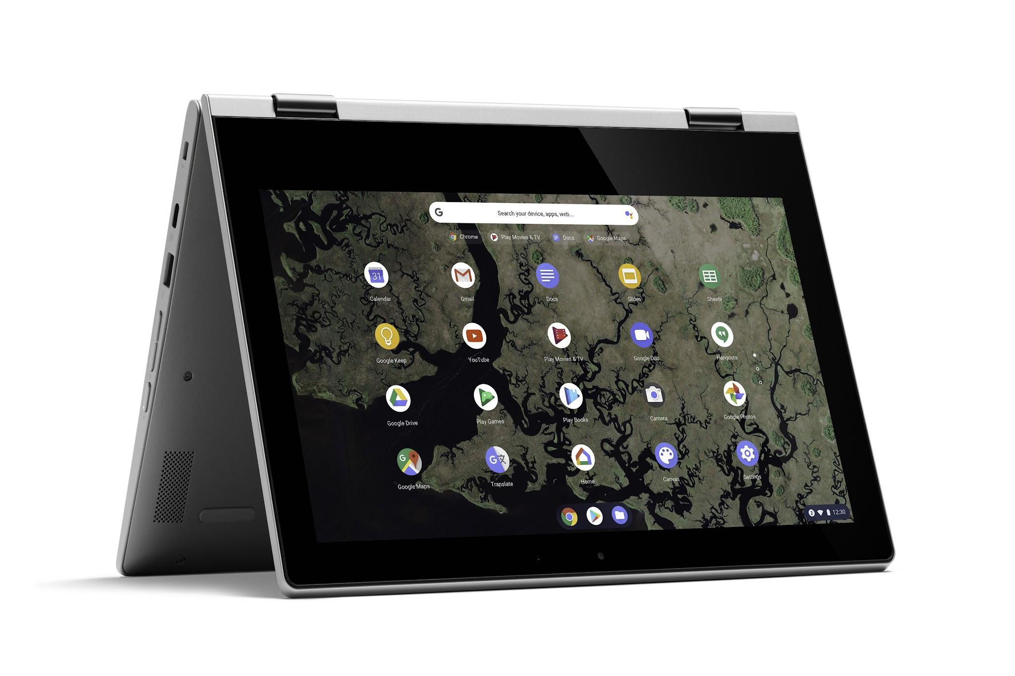 Lenovo Chromebook C340-11 - photo 9