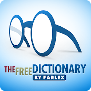 App Icon for Dictionary App in United States Play Store