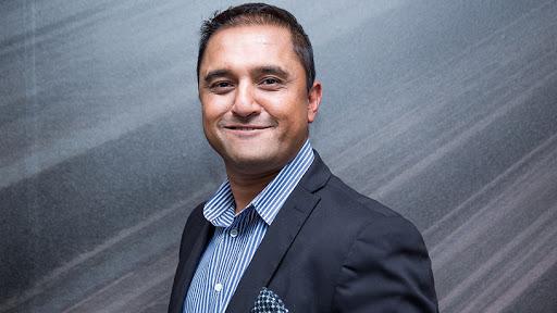 Lavine Singh, CEO of Tsiko Africa Technologies.