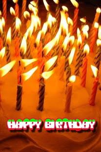 Happy birthday greetings free apps on google play screenshot image m4hsunfo