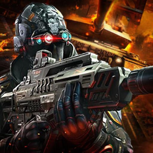 Strike Force 90s : Hero Shooter - War Machines MOD APK | Unlimited Gold