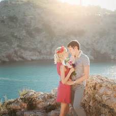 Wedding photographer Dmitriy Sazonov (sazonov). Photo of 28.08.2013