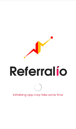 Referralio