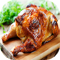 Delicious Chicken Recipes icon