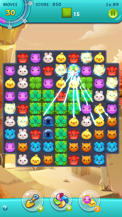 Pet Frenzy- screenshot