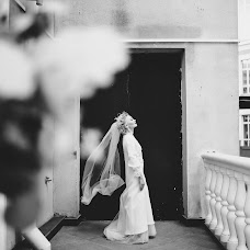 Wedding photographer Marina Perova (milkandhoney). Photo of 17.08.2017